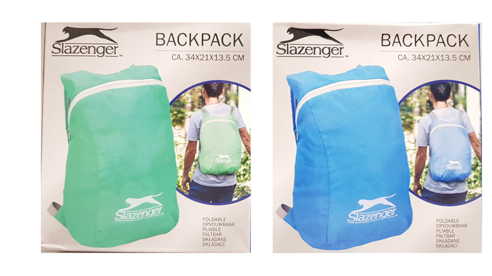 Backpack Foldable