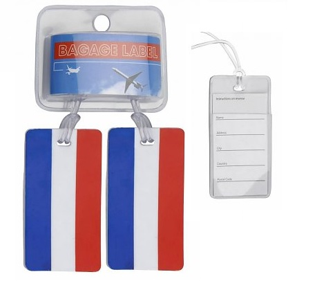 Luggage Tag set/2