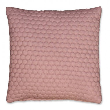 Cushion Honey 45x45cm old pink