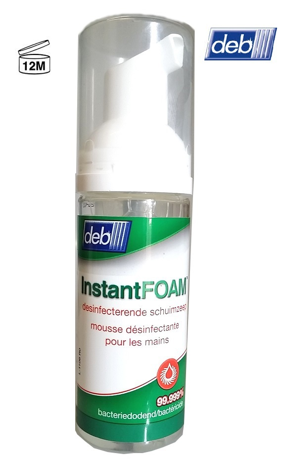 Deb Instant FOAM 47ml