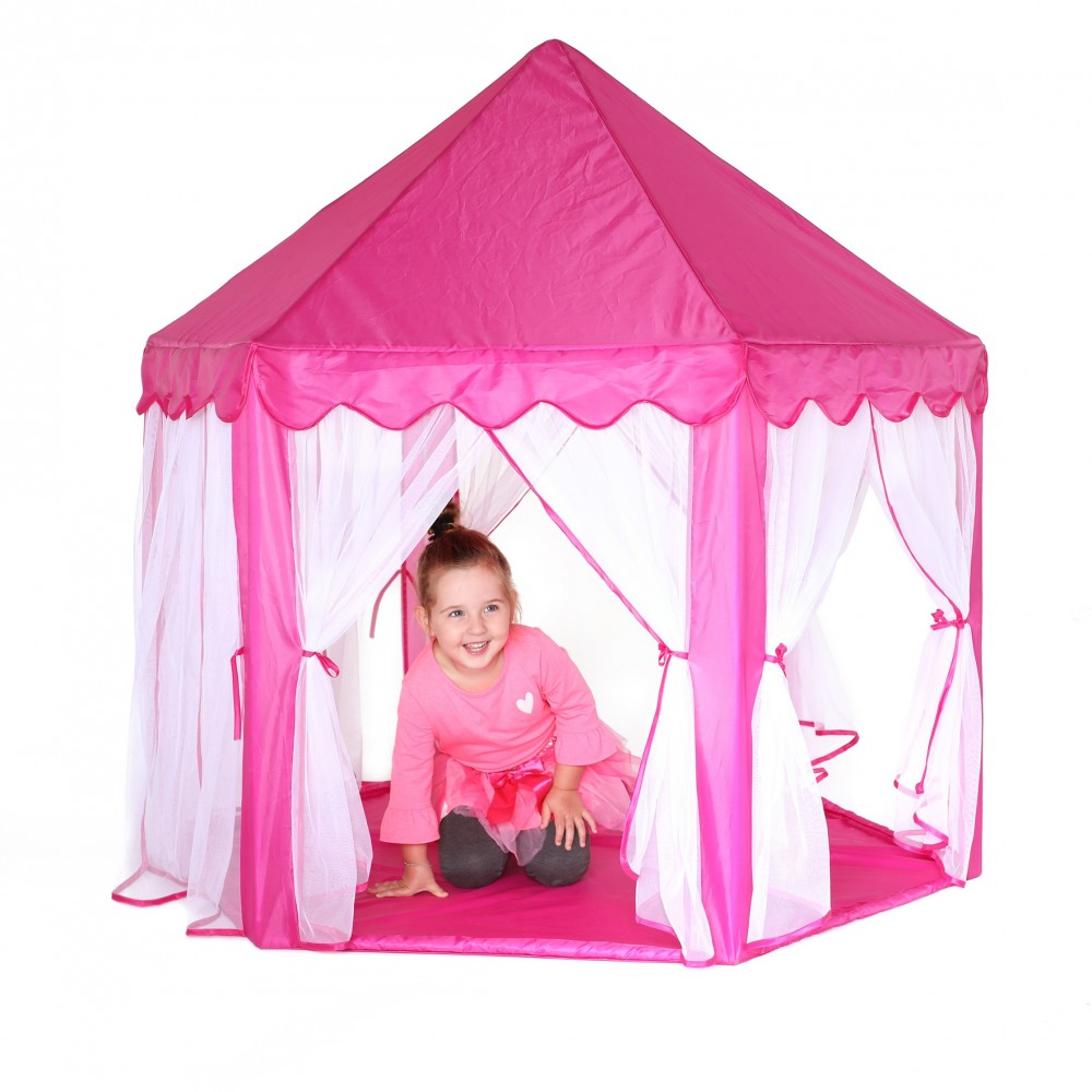Princess Tent with lights